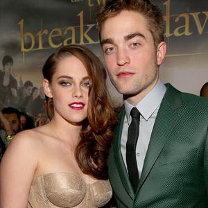 Ketemu Diam-Diam, Robert Pattinson-Kristen Stewart Balikan?