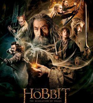 Trailer The Hobbit Dirilis di Acara Jumpa Fans