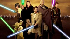 Star Wars: Episode VII Dirilis 2015