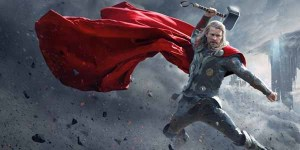 Thor: The Dark World Buka Box Office dengan Pendapatan Besar