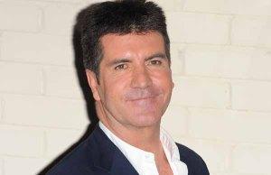 Simon Cowell  Tetap Merokok Ketika Anaknya Lahir