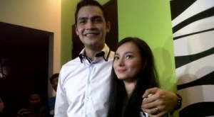 FPI Minta Jonas Rivanno Kembalikan Asmirandah ke Orangtuanya