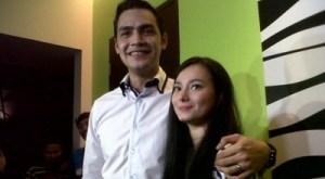 FPI: Resepsi Asmirandah & Jonas Rivanno Dilaknat!