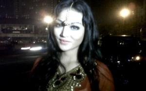 Fifie Buntaran: Pelaku Santet dari Masa Lalu Dewi Perssik