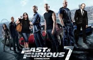 Fast & Furious Dipastikan Sampai Seri Delapan