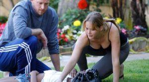 Ups, Jennifer Lawrence Dirawat karena Gak Bisa Kentut!