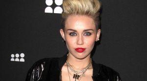 Miley Cyrus Kerampokan di Hari Ulang Tahunnya