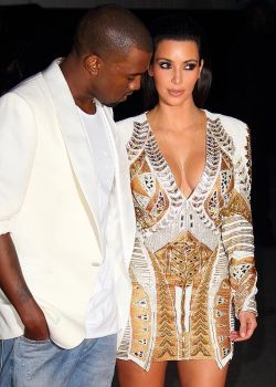 Perjanjian Pranikah, Kanye Larang Kim Kardashian Bedah Plastik