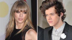 Taylor Swift Cuek Bertemu Harry Styles