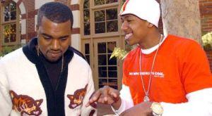 Ngaku Genius, Nick Cannon Sindir Kanye West