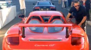 Saat Kecelakaan, Setir Porsche GT Paul Walker Rusak?