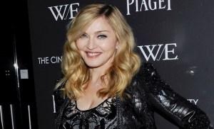 Frustasi Urus Anak, Madonna Kirim Putranya Ke Akademi Militer?