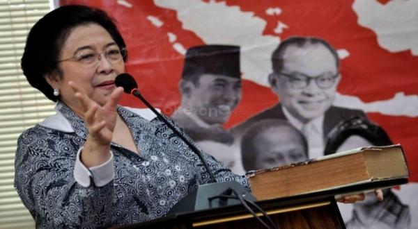 Kasus BLBI, KPK Tak Gentar Periksa Megawati
