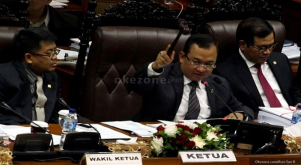 PDIP Gugat UU Pilkada ke MK