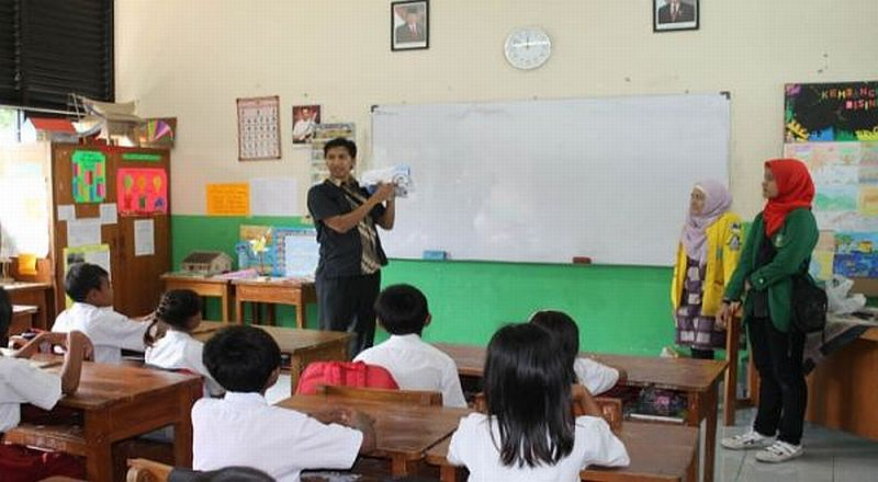 Guru Keluhkan Sulitnya Implementasi Kurikulum 2013
