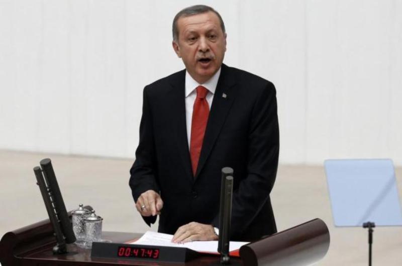 Erdogan: Columbus Bukan Penemu Benua Amerika