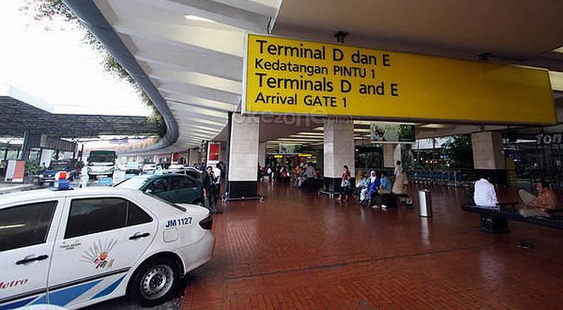 Toilet Terminal 2 Terbagus Di Bandara Soetta Okezone Lifestyle