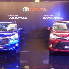 Uji Tabrak Grand New Avanza Toyota Veloz Terbaru Dapat Bintang Empat Https Img Okeinfo Net Content 2015 08 12 15 1195227