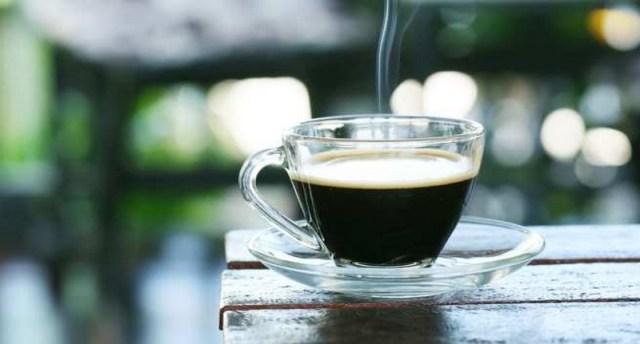 Image result for minum kopi pagi