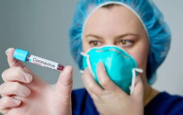 Obat ini sengaja digunakan untuk menghentikan penyebaran virus tersebut.
