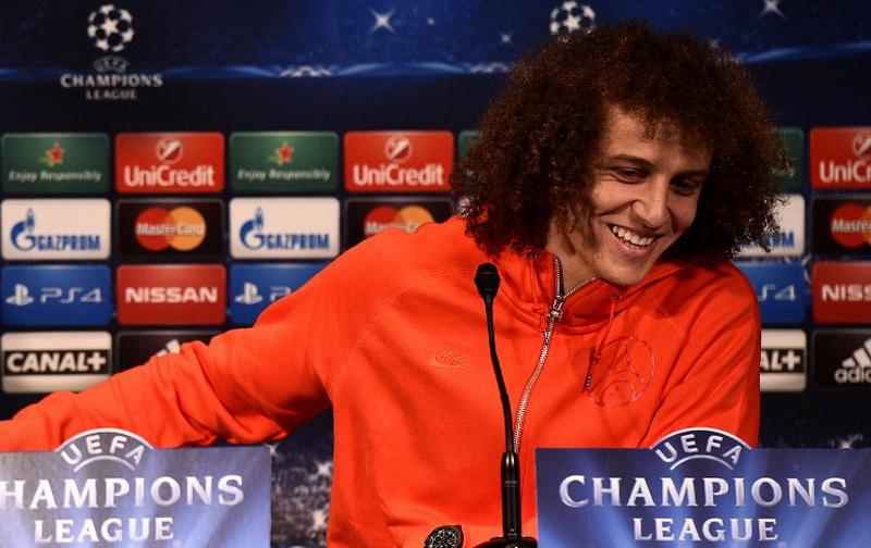 Janji Luiz kepada Chelsea