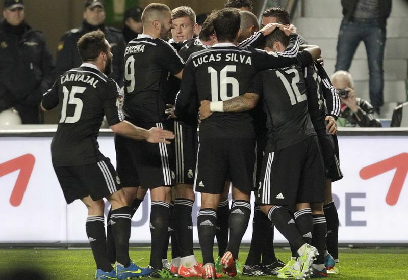 Tekuk Elche, Madrid Menjauh dari Kejaran Barcelona Agen Bola