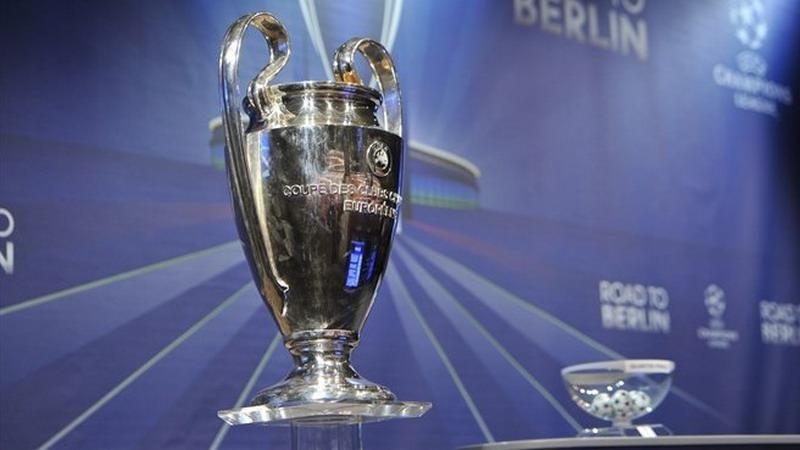 Perempatfinal Liga Champions Penuh Aroma Dendam
