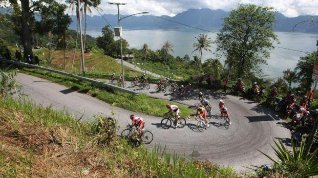 Oktober 2015, Sumatera Barat Bergelora