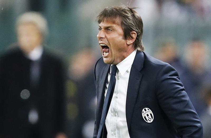Kontrak Conte segera diperpanjang (Foto: reuters)
