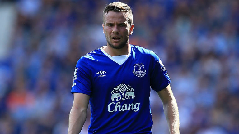 Tom Cleverley / foto: Sky Sports