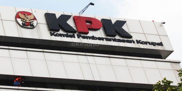 Gedung KPK (foto: Heru Heryono/okezone)