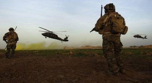 Pasukan AS di Afghanistan dituduh bantai warga sipil  (Foto: Euronews)