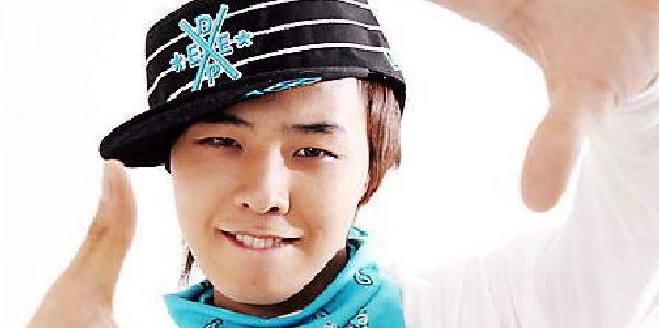 G-Dragon (Foto: Allkpop)