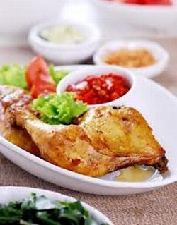 Ayam Goreng Presto Ibu Eny Klaten