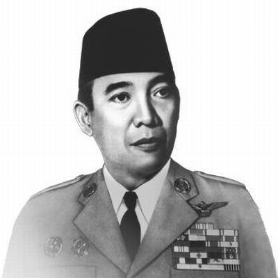Menteri Soekarno di Dwikora II Paling Banyak 132 Orang