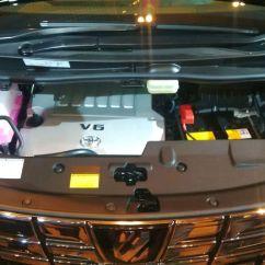Konsumsi Bbm All New Alphard The Corolla Altis Gendong Mesin 2 500 Cc Toyota Diklaim Lebih Irit Okezone News Https Img K Okeinfo Net Content 2015 03 27 15 1125425