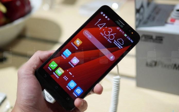 HARGA Zenfone 2 4GB dalam Beragam Varian