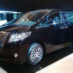 All New Alphard 2017 Indonesia Grand Veloz Vs Brv Alasan Toyota Luncurkan Hybrid Ke Okezone News Https Img K Okeinfo Net Content 2015 08 07 15 1192419 Ilustrasi