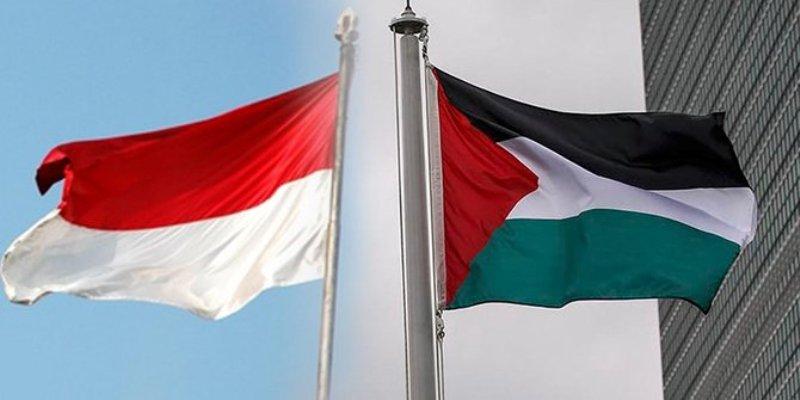 60 Tahun Catatan Dukungan Indonesia untuk Palestina