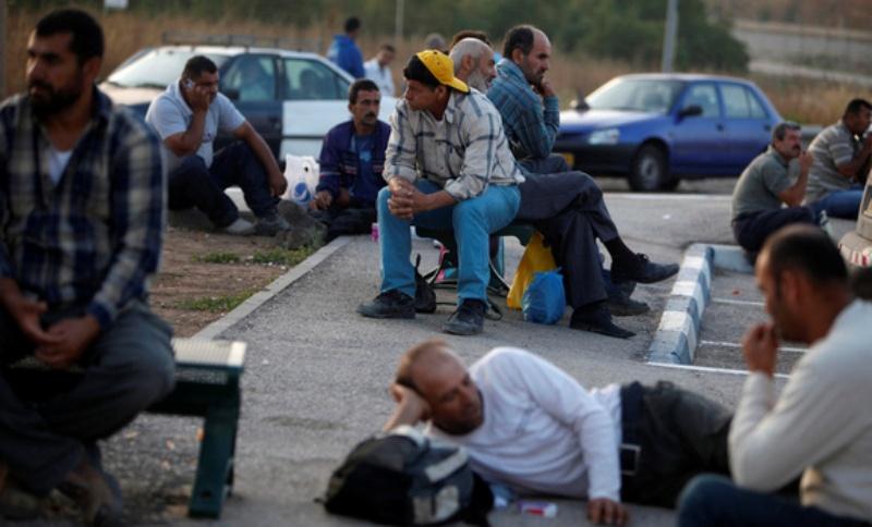 60 Persen Penduduk Gaza Pengangguran  Okezone News