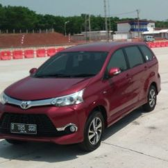 Grand New Avanza Veloz Interior Toyota Yaris Trd Sportivo Review Desain Eksterior 1 3 Transmover Spec Down