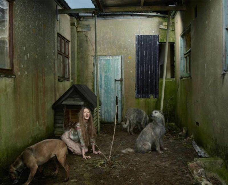 Lima Kisah Anak Manusia yang Dibesarkan oleh Binatang Buas