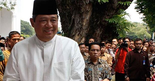 SBY: Negara Bisa Terbakar Amarah Penuntut Keadilan