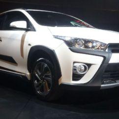 New Yaris Trd Heykers Grand Avanza E 2018 Informasi Modifikasi Motor Paling Keren Toyota Versi Resmi Meluncur Di Indonesia Foto Santo Okezone