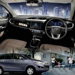 Innova New Venturer Launching Toyota Grand Avanza Ini Perubahan Di Kijang Okezone News