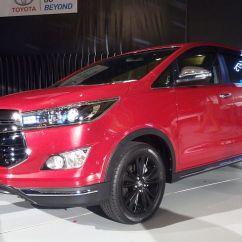 Harga All New Innova Venturer Grand Avanza Veloz 2019 Motor Yang Berlaku Di Indonesia Toyota Mendekati Fortuner Varian Terendah