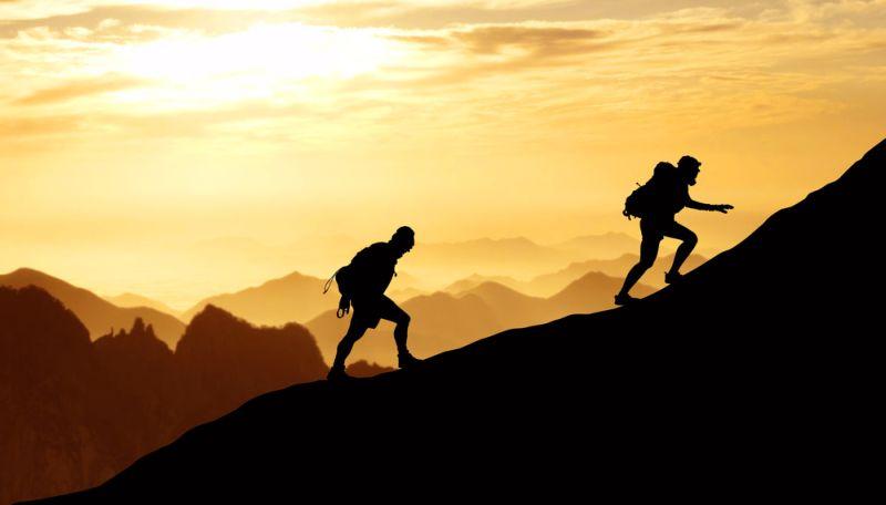 Pendaki Pemula Cobalah Mendaki 3 Gunung Pendek di Jawa