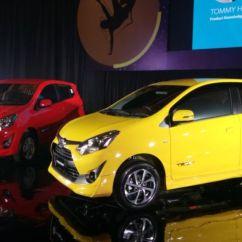 New Agya G Vs Trd Grand Avanza Type Nih Perbedaan Toyota Dengan Honda Brio Satya Okezone News Https Img Z Okeinfo Net Content 2017 05 19 15 1695682