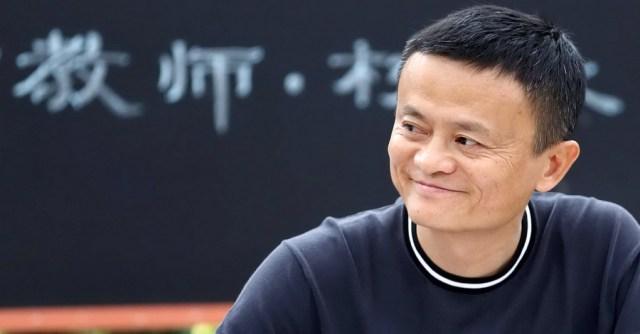 OKEZONE STORY: Jack Ma, Pria Miskin yang Gemar Berkelahi dan Kini Jadi  Miliarder : Okezone techno
