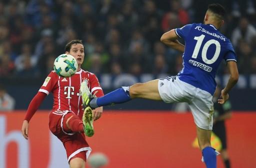 Hasil Pertandingan Liga Jerman Semalam Raih Hasil Positif